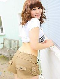 Girl Name Nao Kamisato