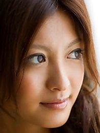 Japanese angel Yuki Asada shows her perfect body