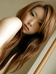 Perfect Japan model You Minami get shower