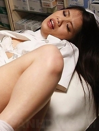 Japanese sluts fucked by a doctor