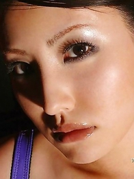 Check out a truly gorgeous photoshoot with Takako Kitahara