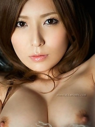 Yuna Shiinai shows some sweet pics with no payments
