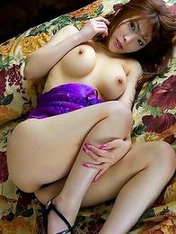 The best pictures of sensational Asian pornstar Cocomi Sakura
