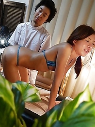Candid amateur Massage pictures
