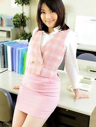 Wakana Taniguchi
