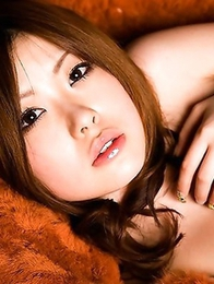 Juicy massive boobies of a spicy Rio Hamasaki