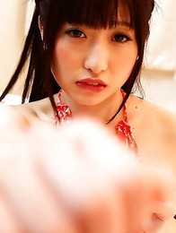 Challenge: Is Ayame a Flexible Japanese Girl?!